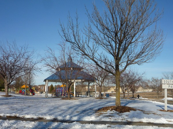Southwind Park and Playground