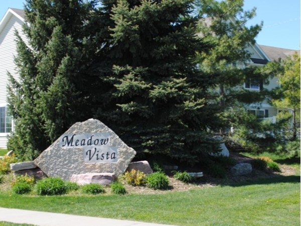 Meadow Vista Estates Subdivision