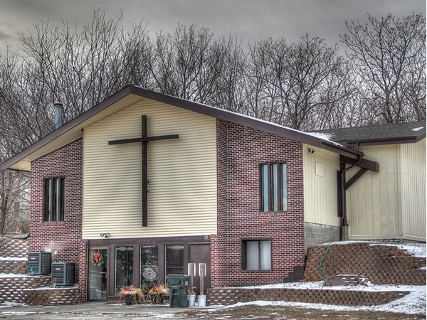 Fort Calhoun Baptist Church
