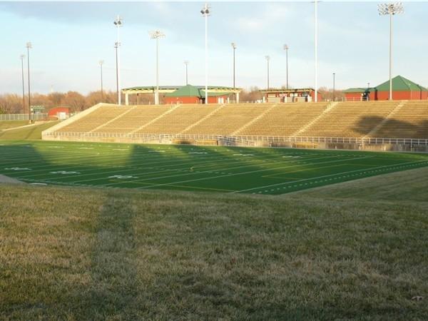 Seacrest Lincoln Public Schools Stadium