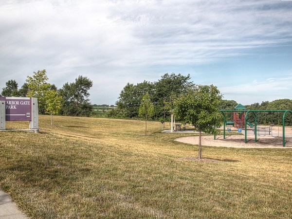Arbor Gate neighborhood park