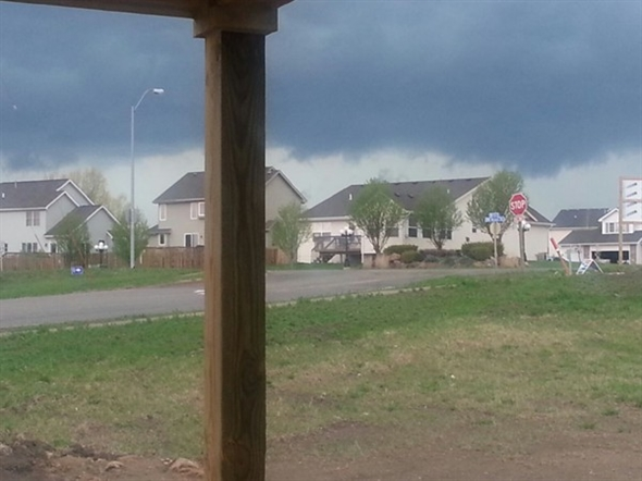 Rock Creek Estate Community, One of Ankeny's newest developments