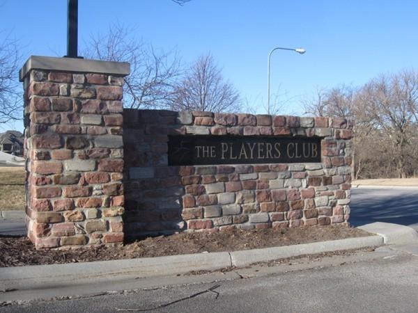 The Player's Club at Deer Creek in Omaha, Nebraska
