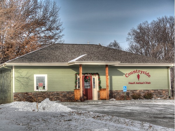 Countryside Small Animal Clinic