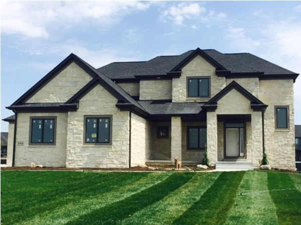South lake subdivision real estate homes for sale in for Lincoln nebraska home builders