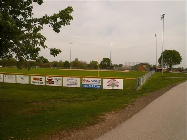 Sam Wise Sports Complex