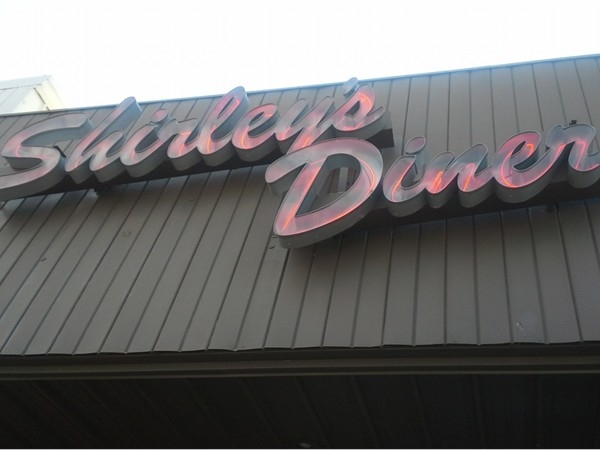 My favorite breakfast spot in Millard
