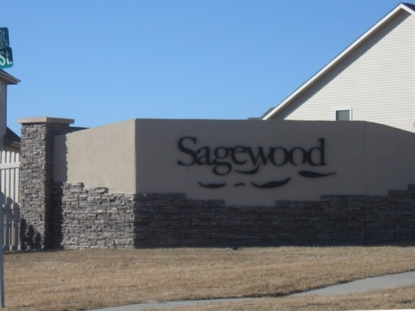 Sagewood subdivision in omaha nebraska for Sage wood