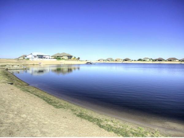 Valley Shores Lake