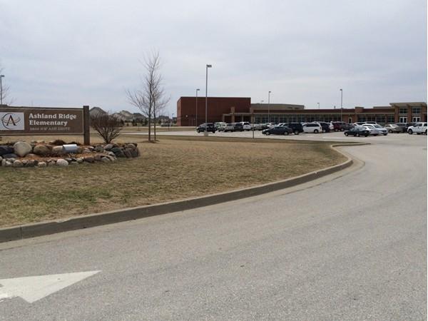 Ashland Ridge Elementary