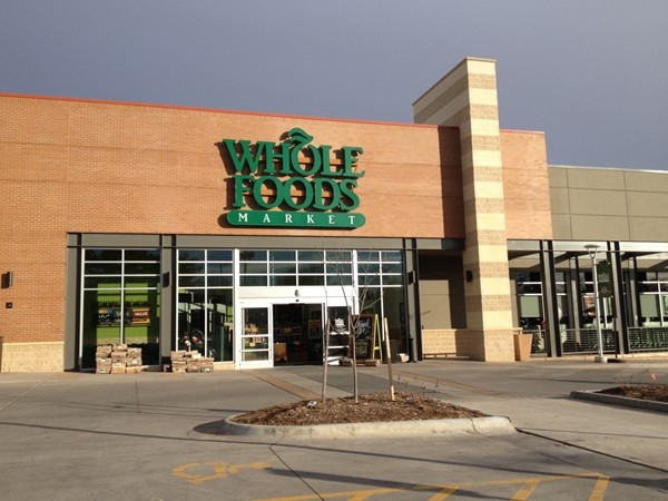 Whole Foods, Lincoln, NE - Just opened!
