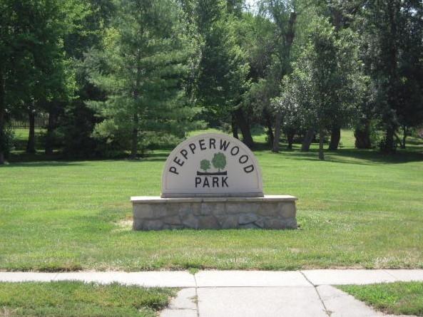 Pepperwood Park