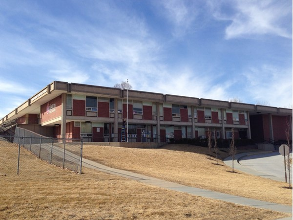 Mockingbird Elementary at Q and S. 93rd