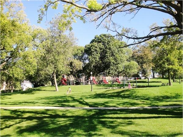 Allison Henderson Park