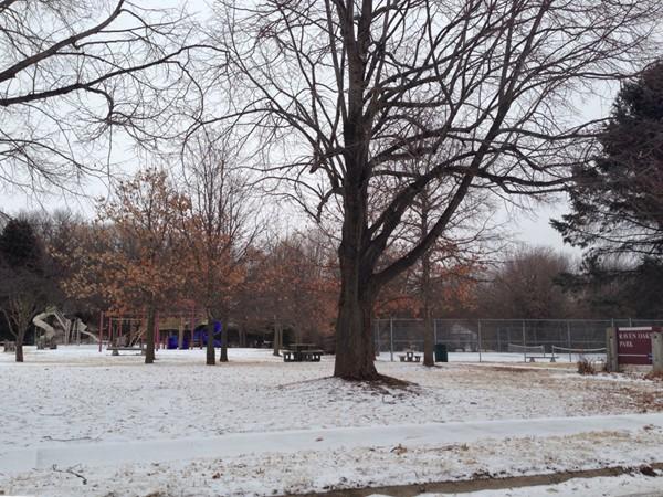 Raven Oaks Park