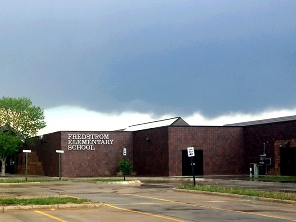Elementary school for the Highlands area