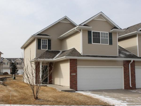Allegrini terrace subdivision real estate homes for sale for Lincoln nebraska home builders