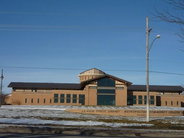 Lavista Community Center and Metro Community College