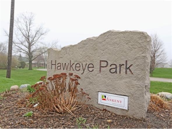 Hawkeye Park