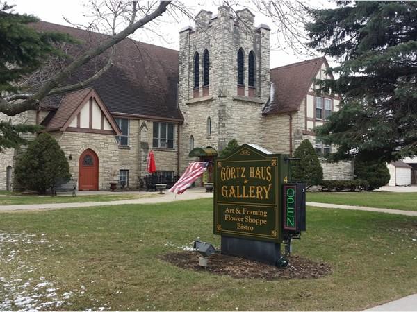 Gortz Haus Gallery