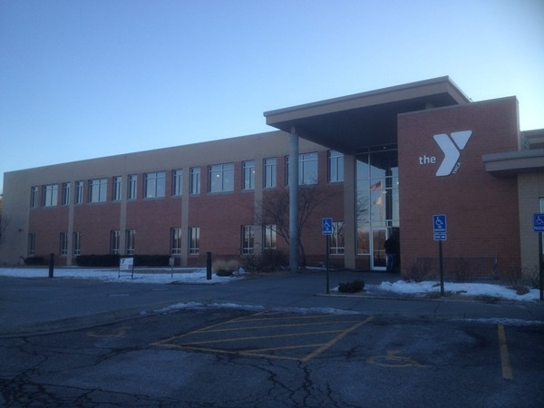 The Cooper YMCA is a very family friendly fitness facility with everything you could want in a gym.