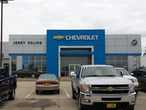 When you are in the market for a car, stop in at Roling Motors in Waverly