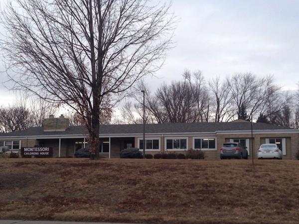 Montessori Children's House at 125th and Pacific