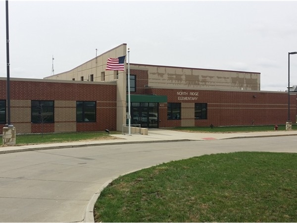 Grimes North Ridge Elementary