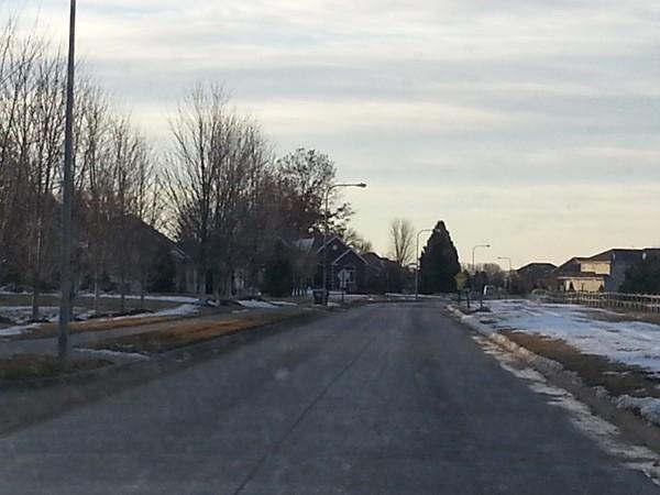 Ranch View Estates neighbornood