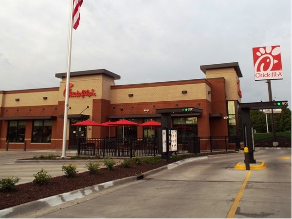 """Waterloo welcomes """"Chick-fil-A"""""""