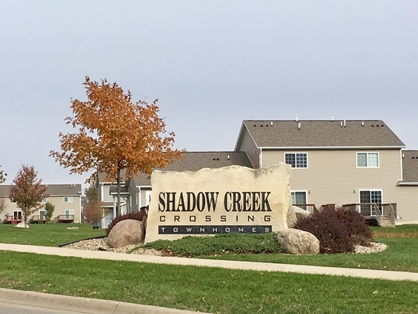 Housing for every stage of life can be found at Shadow Creek Crossing in West Waterloo