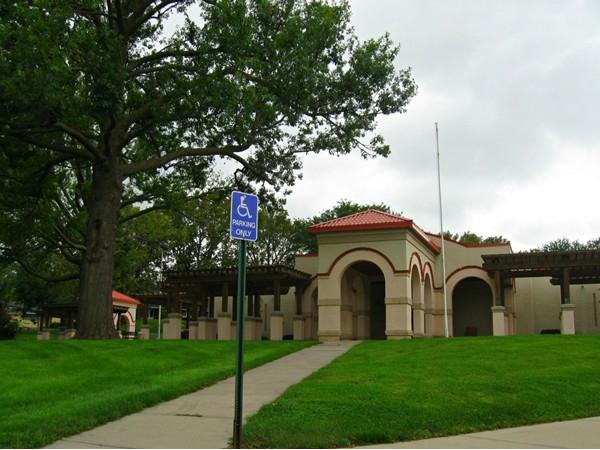 Ralph Steyer Park