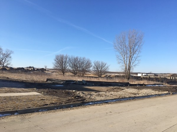 Prairie West Addition will have many new streets soon