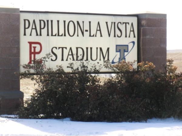 Papillion-La Vista Stadium