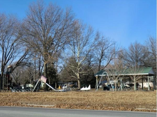 Peterson Park