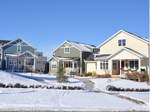 Village Gardens Subdivision Real Estate Homes For Sale