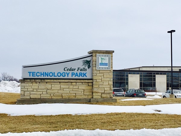 State-of-the-art Technology Park entices business- inside and outside our community