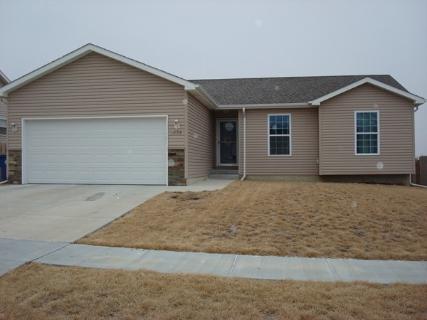 Ashley heights subdivision real estate homes for sale in for Lincoln nebraska home builders
