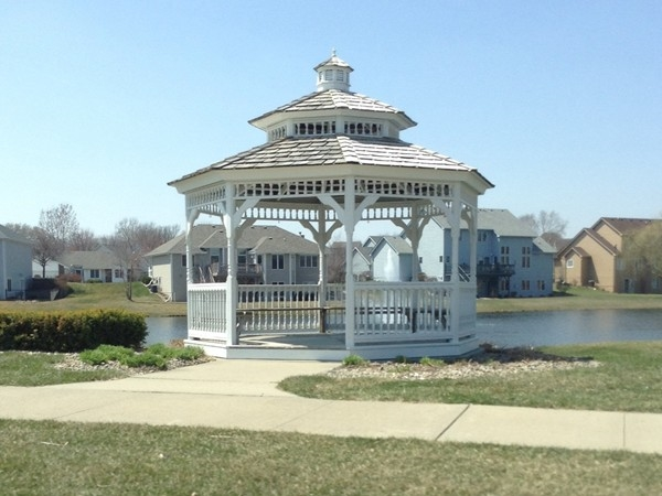 Bristol Cove Gazebo