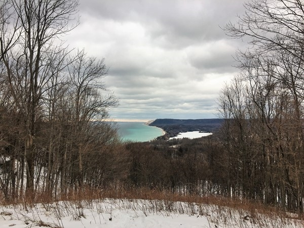 Visit Empire, one of the gateway villages to Sleeping Bear Dunes National Lakeshore