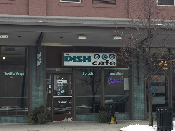 The Dish, known for fantastic breakfasts and lunches, may soon have dinners and a liquor license