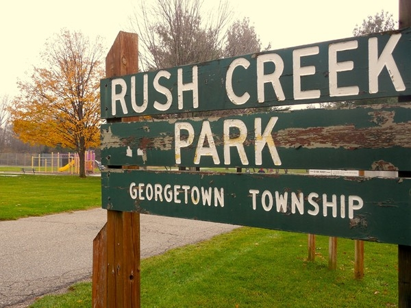 The best feature of this neighborhood is the popular Rush Creek Park within walking distance