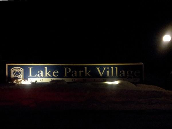 Lake Park Village