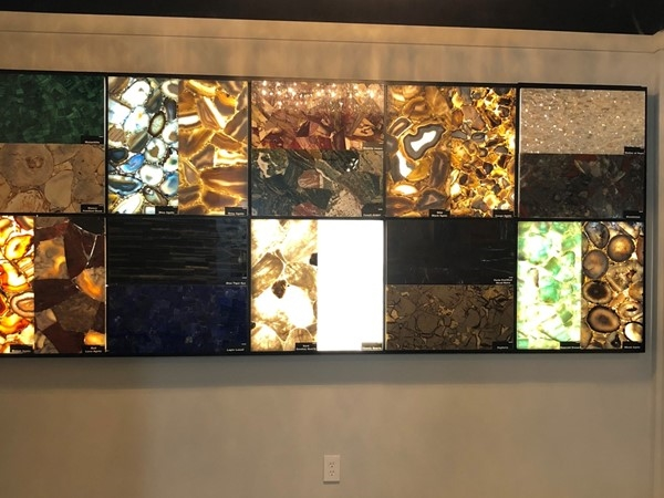 Looking for a hard surface counter-top? Check out Mont Granite in Comstock Park