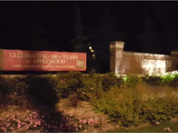 Applewood Estate celebrating 100 years