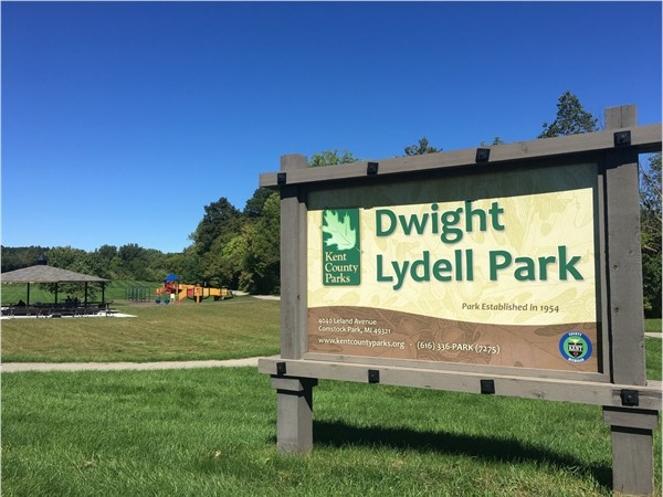 Dwight Lydell Park