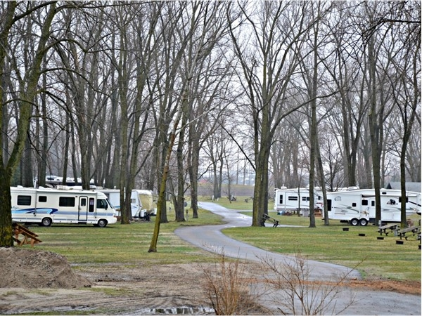 Love to camp? Ottawa County has amazing campgrounds to explore