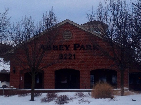 Abbey Park in Grand Blanc Township is a great local option for senior independent living\