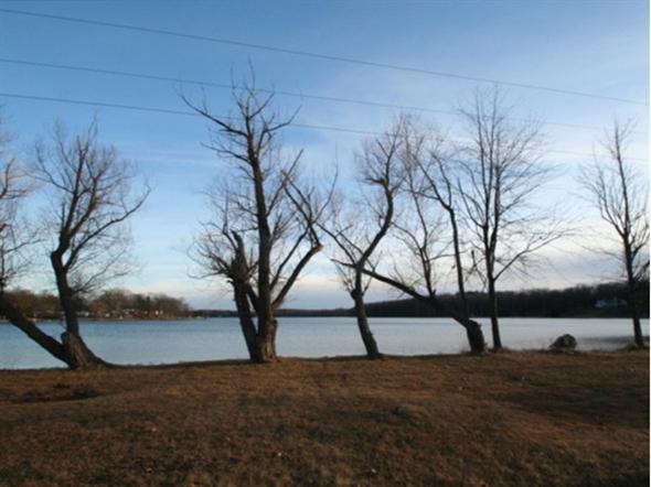 Tipsico Lake