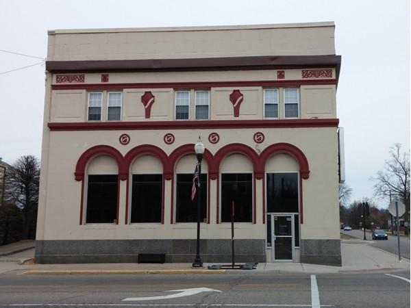 Building in Vassar, MI